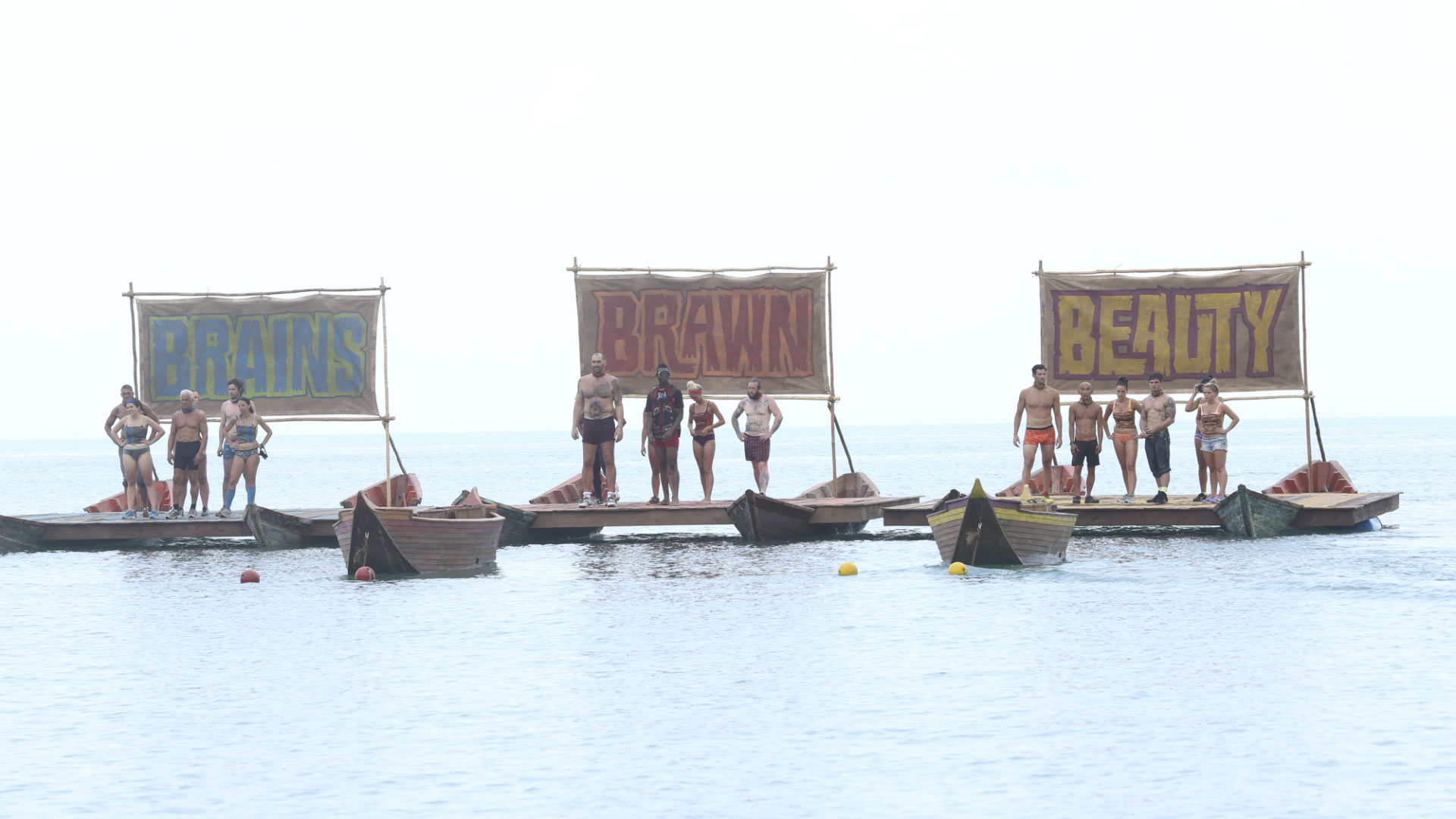 The two-hour Survivor Season 32 finale airs Wednesday, May 18 at 8/7c, followed by the Survivor Live Reunion at 10/9c.