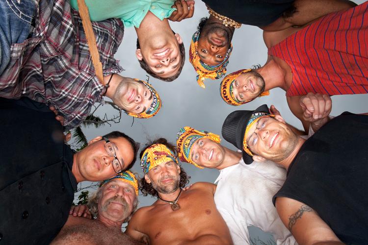 The Manono Tribe