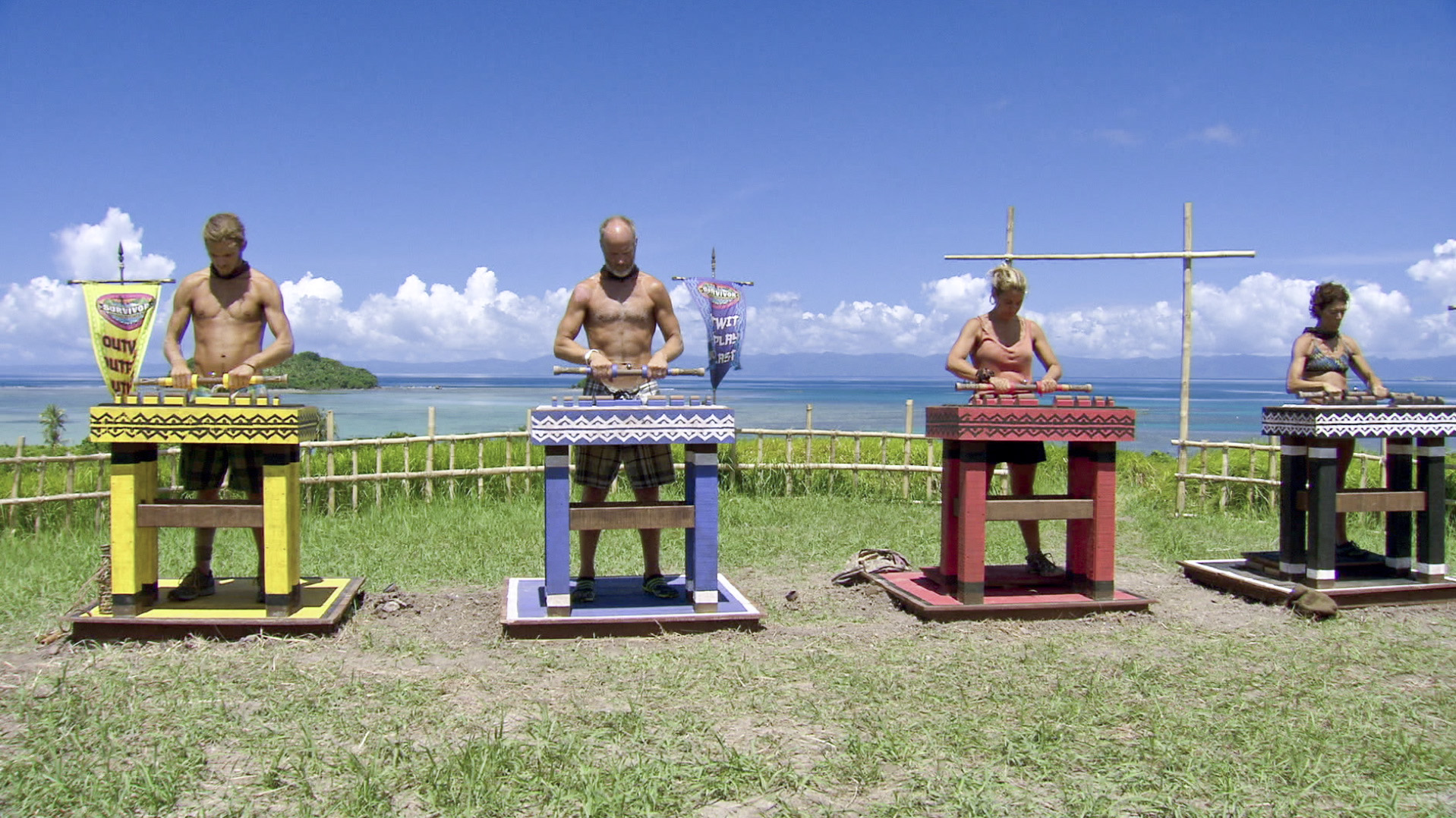 Immunity Challenge Competition