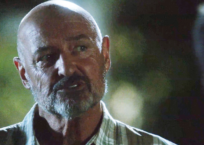 Terry O'Quinn - LOST and Found