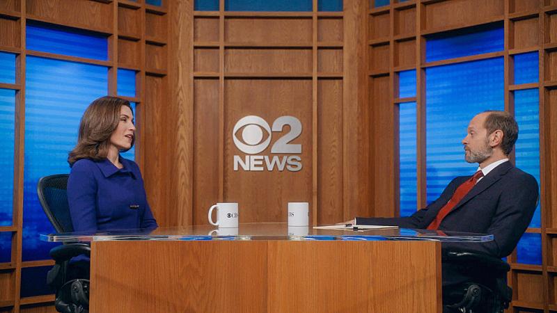 David Hyde Pierce Guest Stars as Legal Commentator Frank Prady
