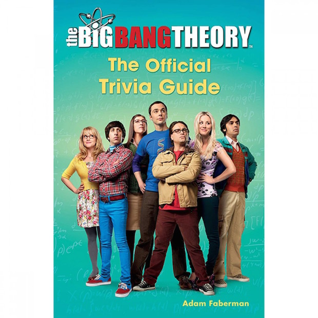 Think you know everything there is to know about The Big Bang Theory? Prove it!