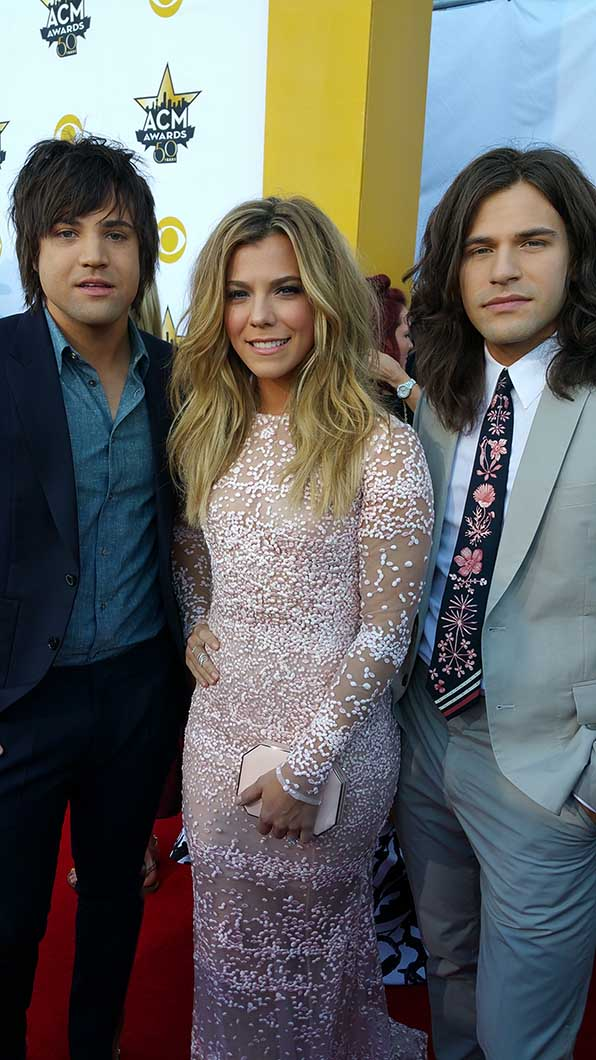 30. The Band Perry