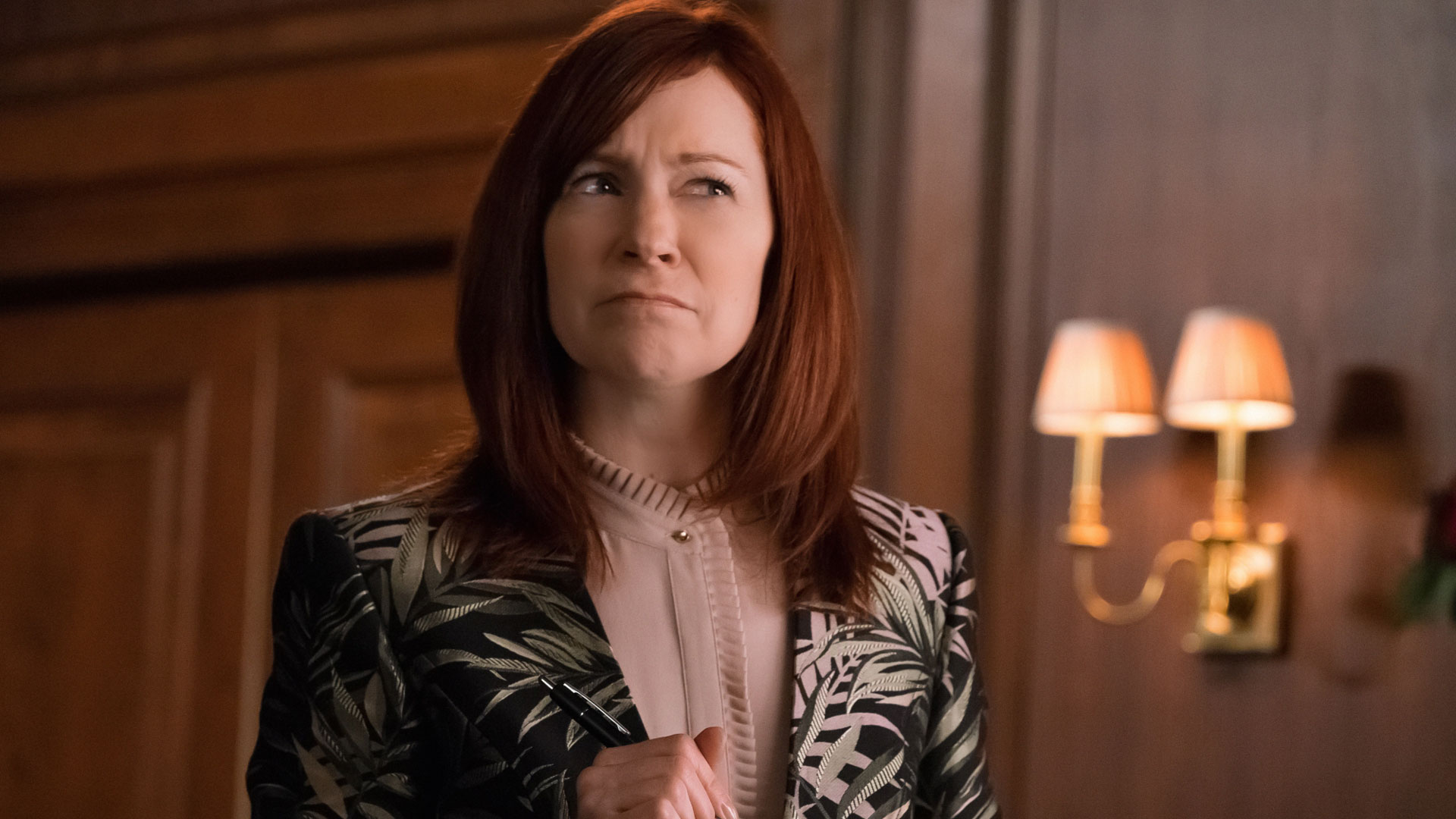 Carrie Preston as Elsbeth Tascioni
