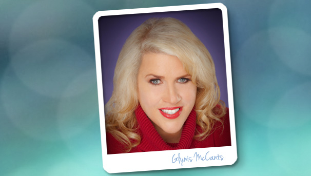 Talk Takeaway: Numerology with Glynis McCants - The Talk