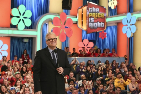 Outstanding Game Show