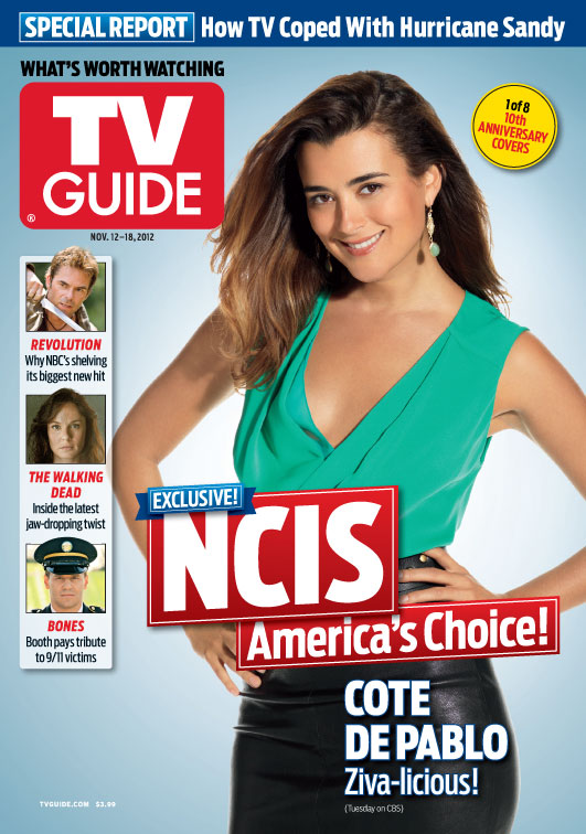 TV Guide Gorgeous