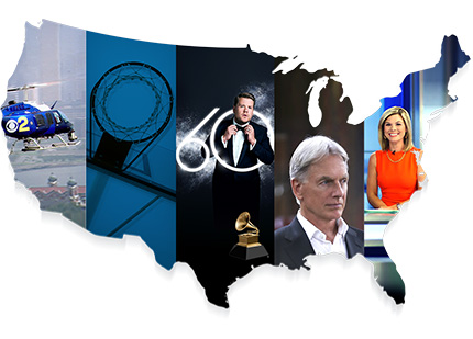 CBS All Access - Stream Live TV 24/7