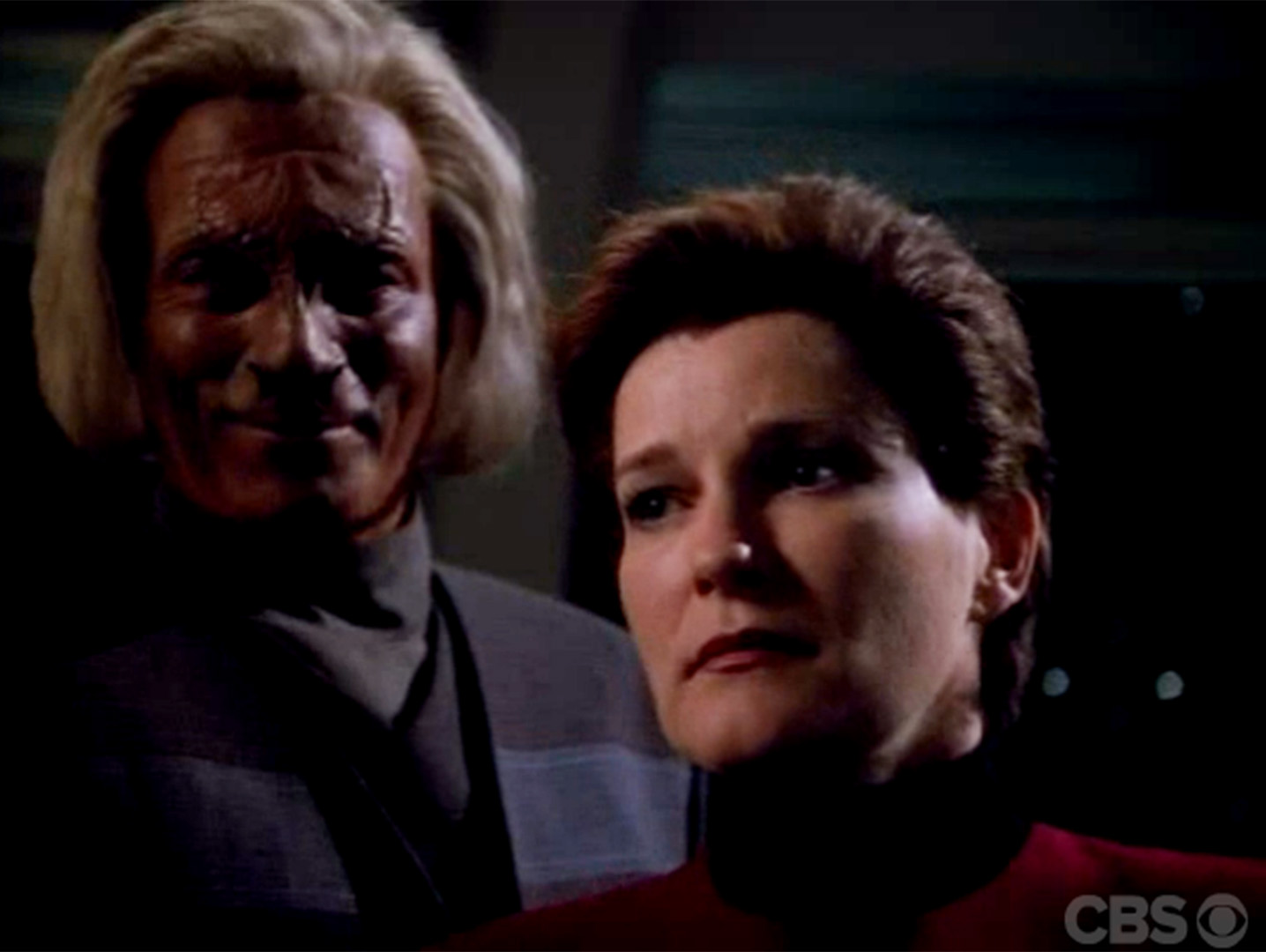 Living Witness (Star Trek: Voyager, Season 4, Episode 23)