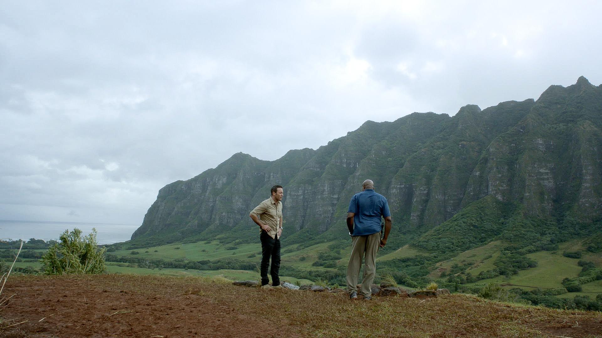 Inside Hawaii
