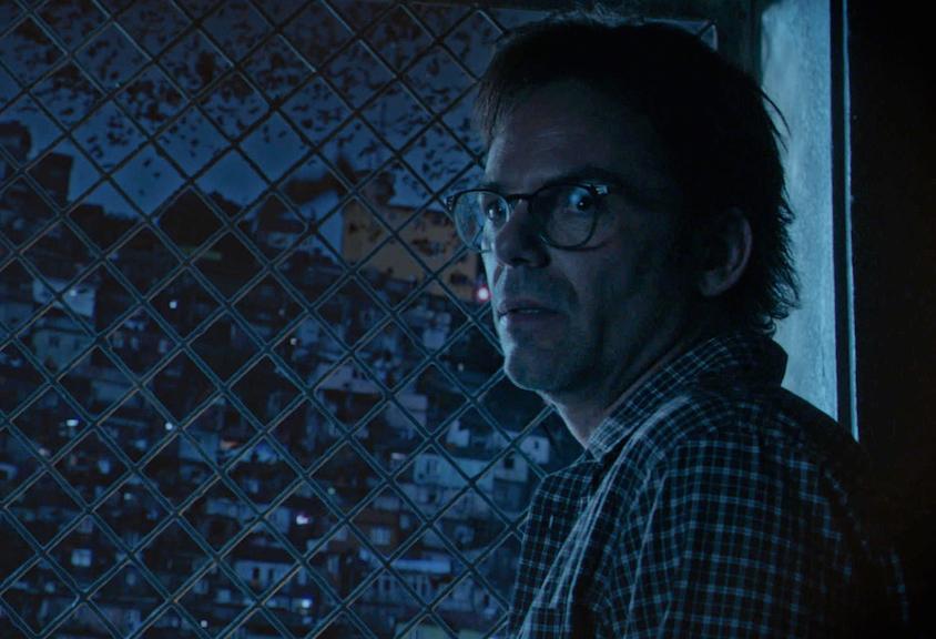 Billy Burke as Mitch Morgan.