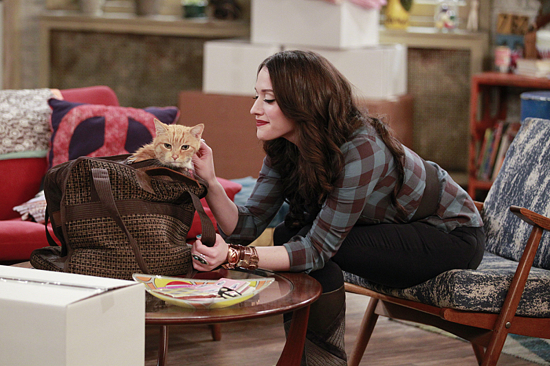 2. Max Black (<i>2 Broke Girls</i>)