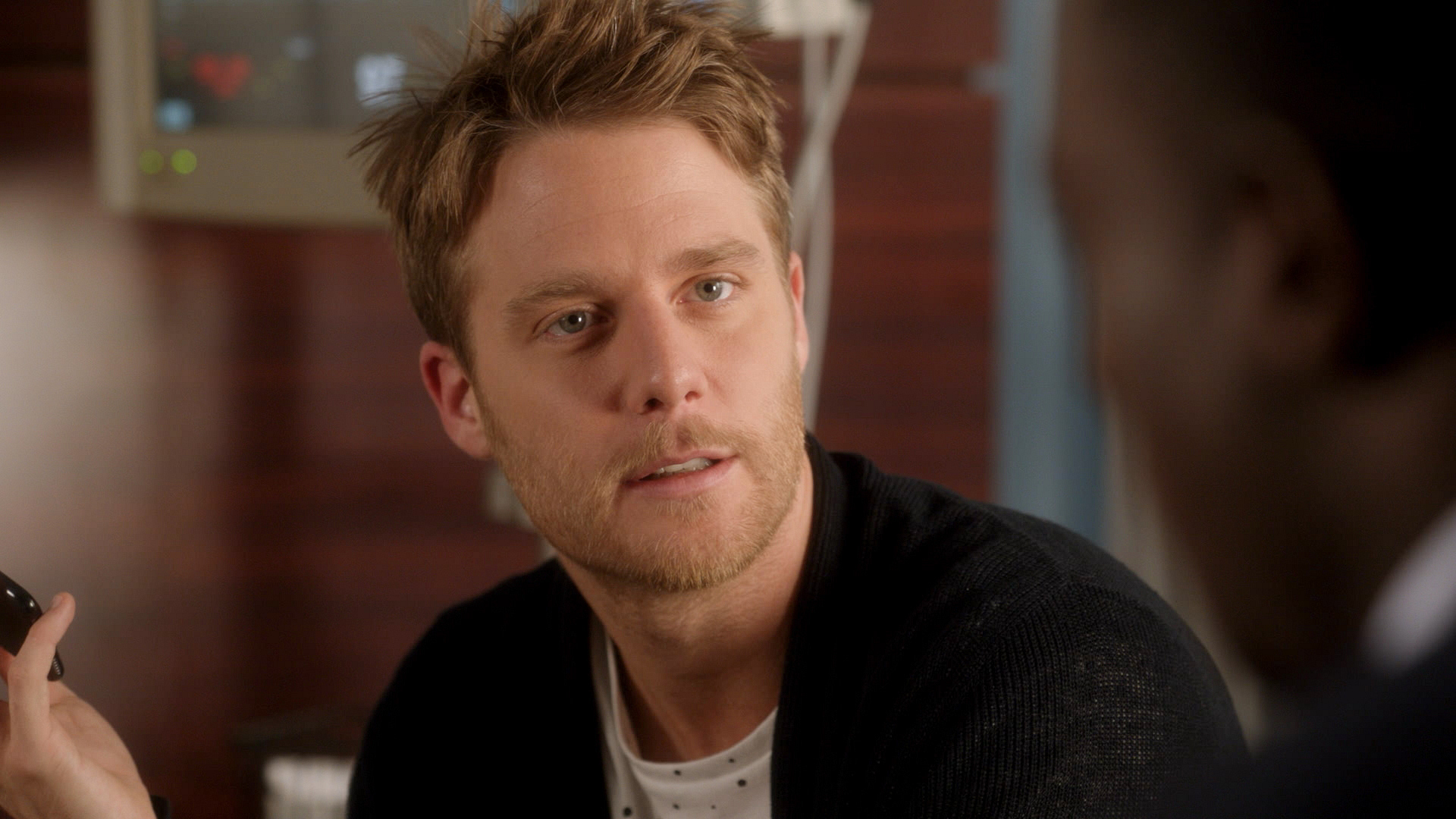 """Limitless, """"The Assassination Of Eddie Morra"""""""