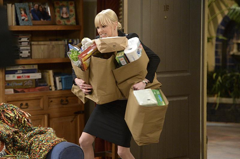 2. Buy groceries in bulk