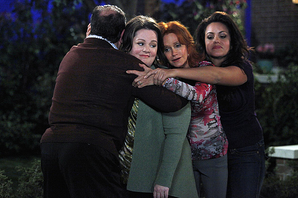 5. And she isn't opposed to receiving a big hug in return