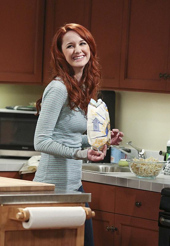 Emily Sweeney (Laura Spencer)