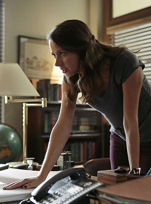 5. Root (<i>Person of Interest</i>)