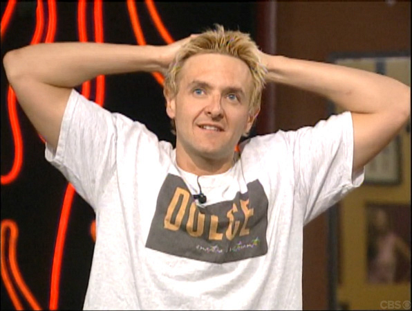 7. Big Brother 7: All Stars