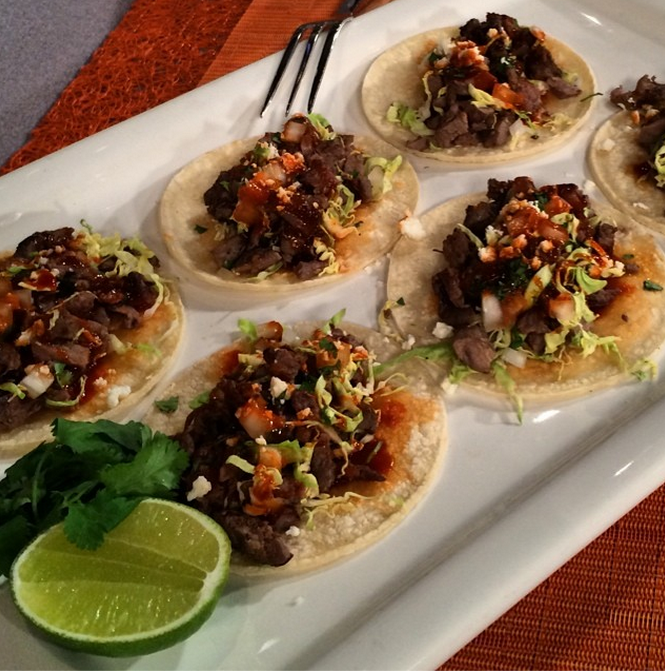 22. Tacos - Chef Jet Tila
