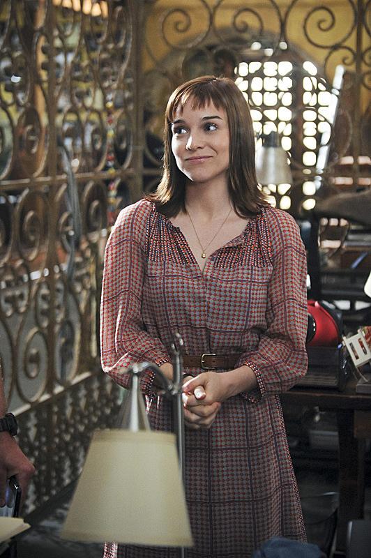 8. Nell Jones (<i>NCIS: Los Angeles</i>)
