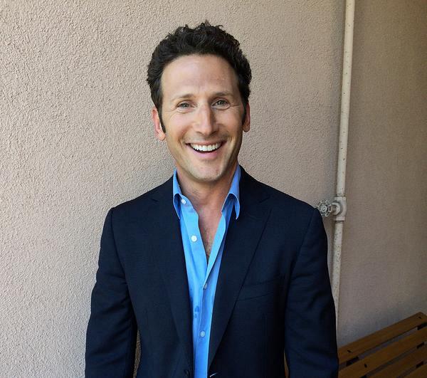 44. Mark Feuerstein - Actor