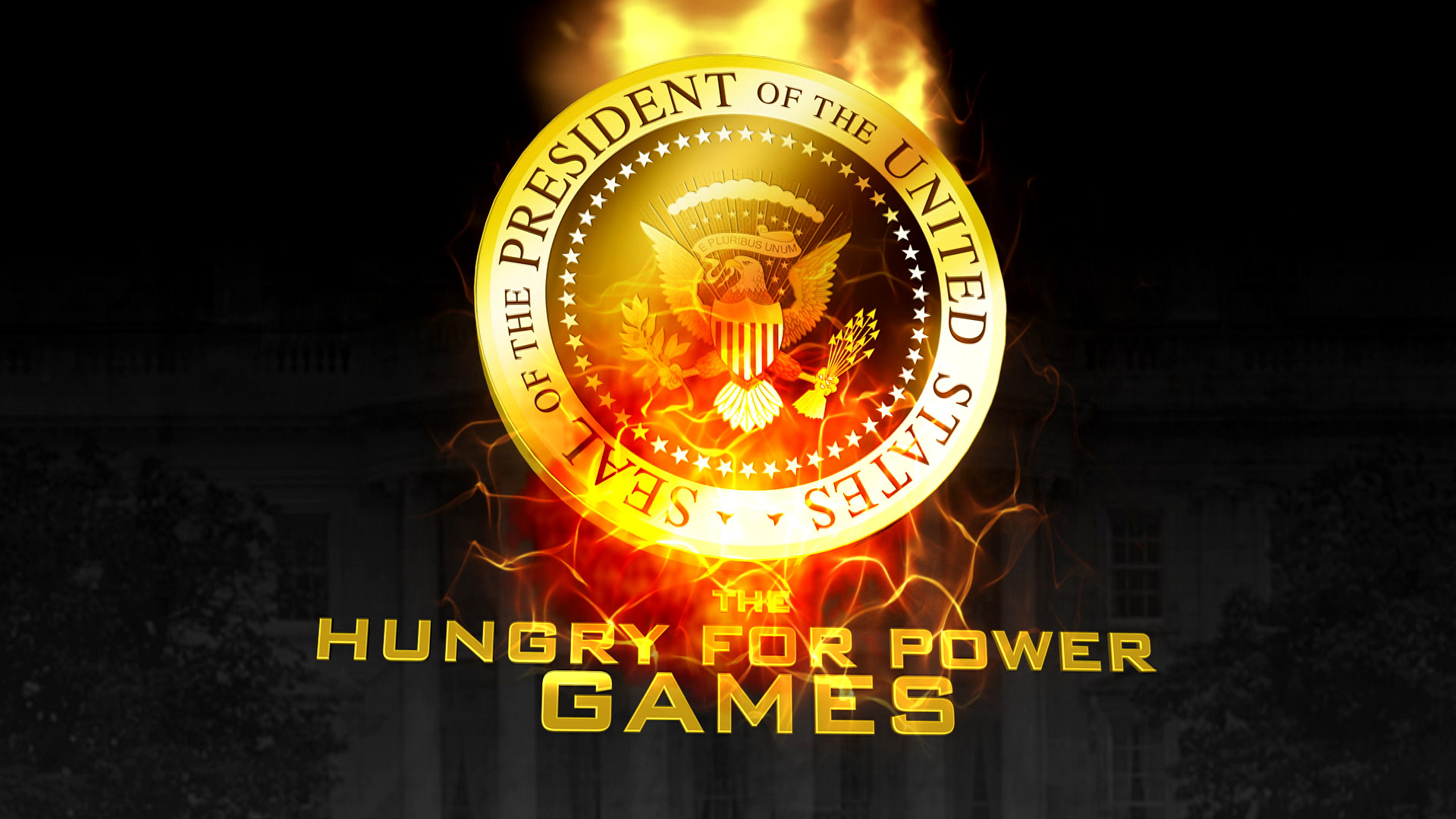 The Hungry For Power Games