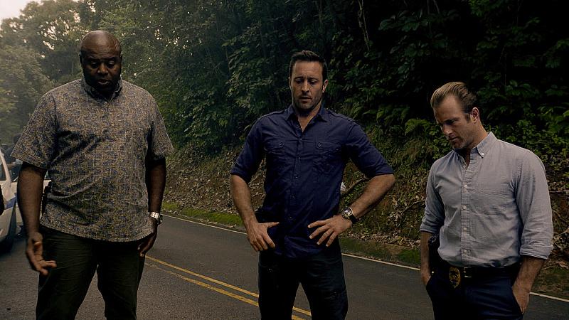 Hawaii Five-0 Season 5 Finale