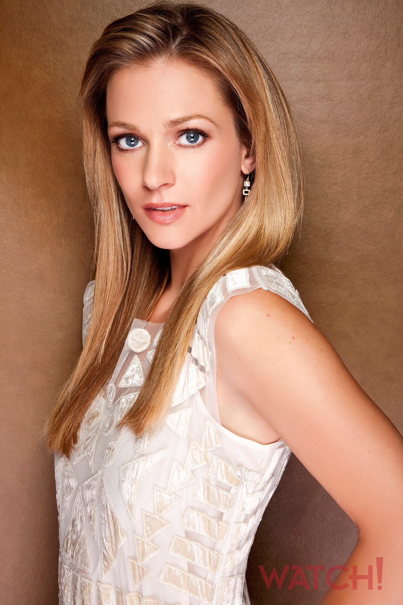 Watch A. J. Cook video