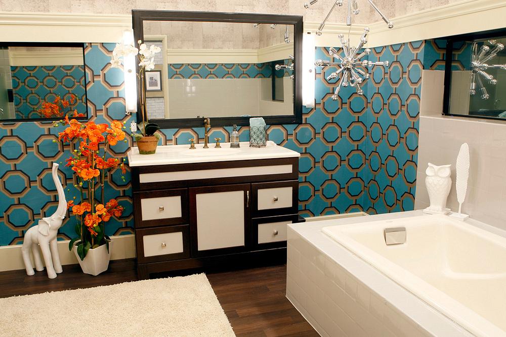 Hoh Bathroom