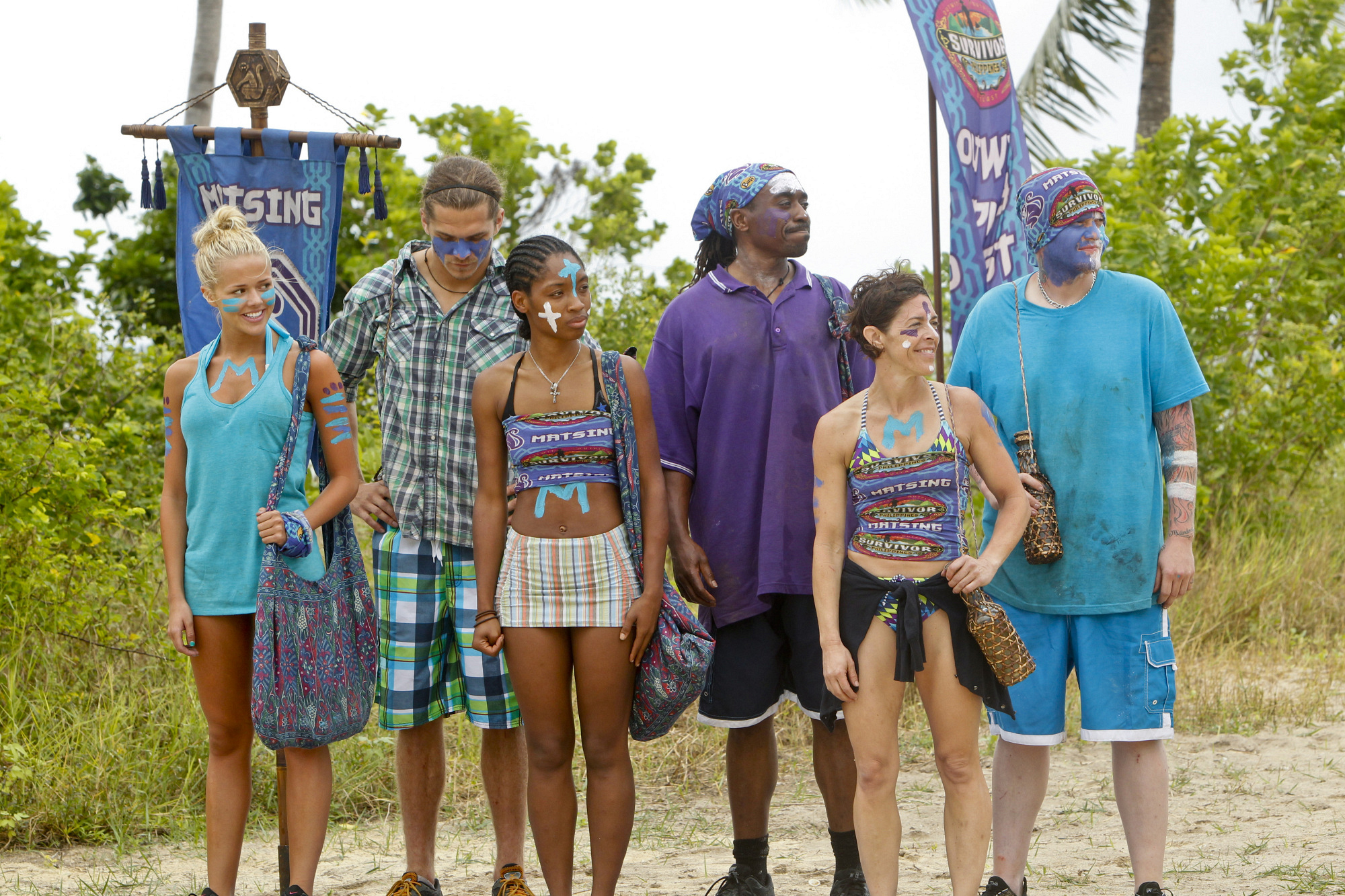 Survivor Season Premiere