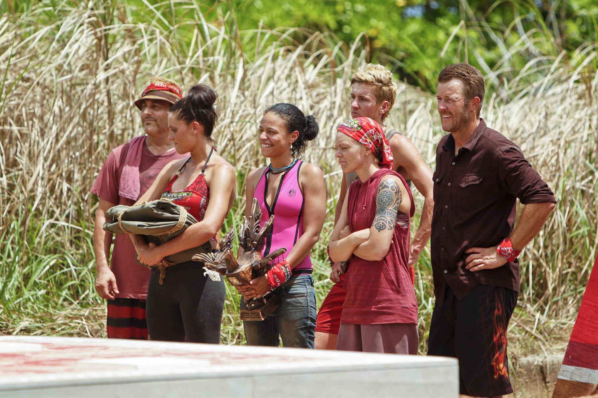 Kalabaw Tribe