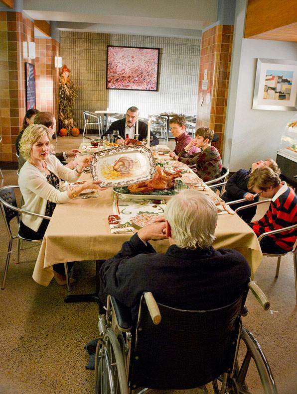 Thanksgiving Day Dinner