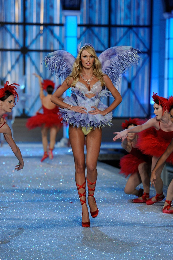 Candice Swanepoel - 2011 Highlights