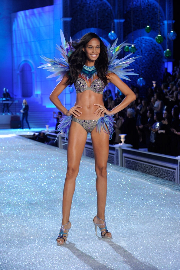 Joan Smalls - 2011 Highlight