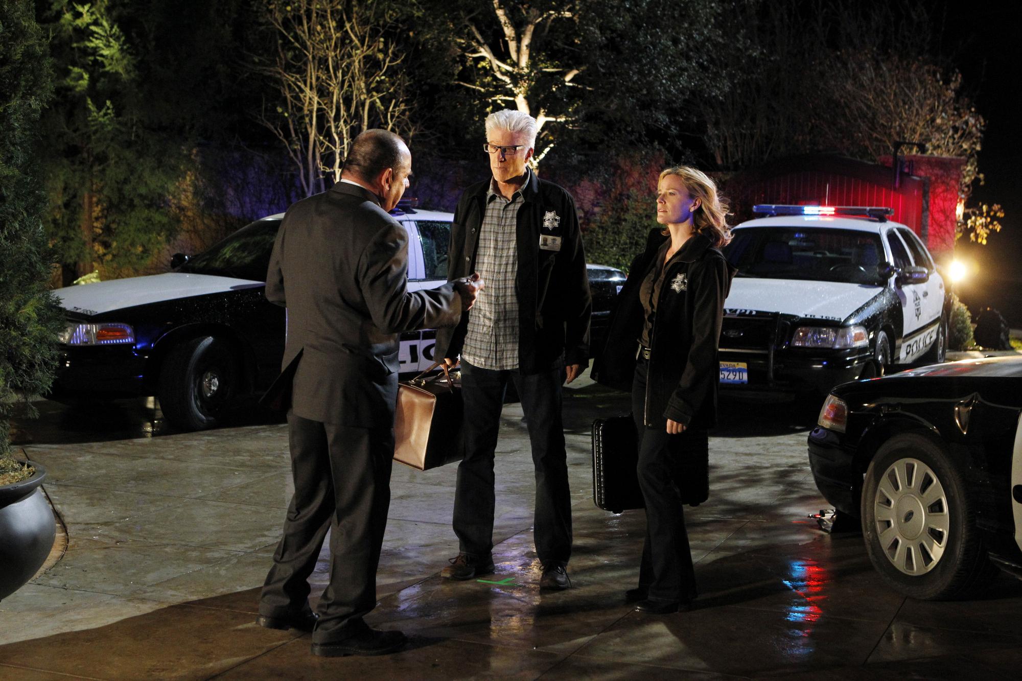 """""""CSI Unplugged"""""""