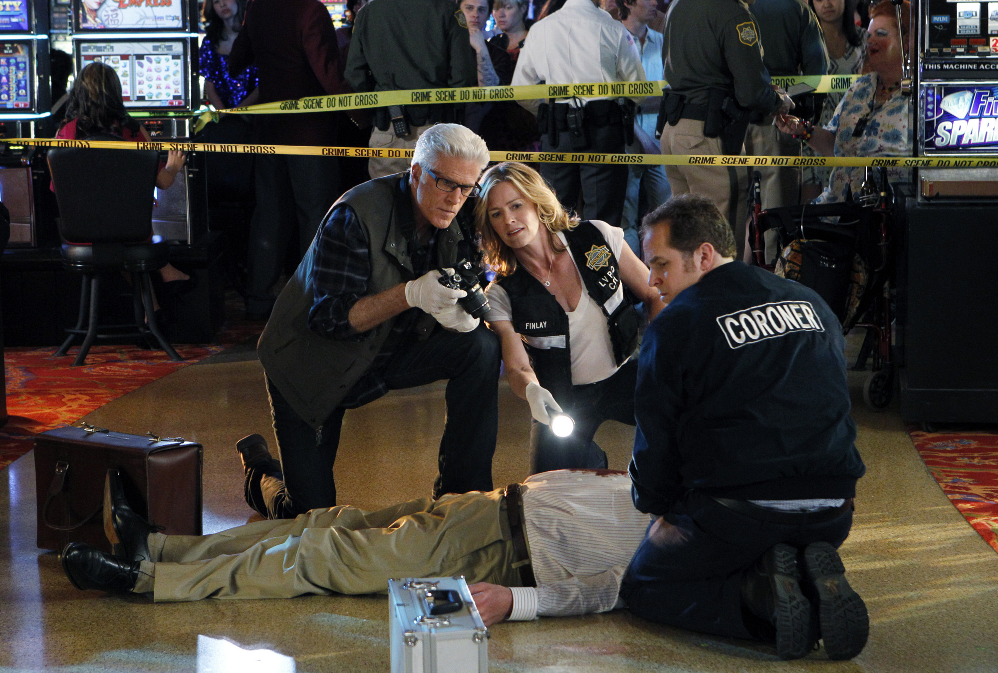 the misrepresentation of real life crime scene investigation in the television shows 1 paradise lost 1-3 (1996, 2000, 2011) the case: filming on what would become a three-part documentary series began just a few weeks after the bodies of three eight-year-old boys were found in west memphis, arkansas, in 1993.