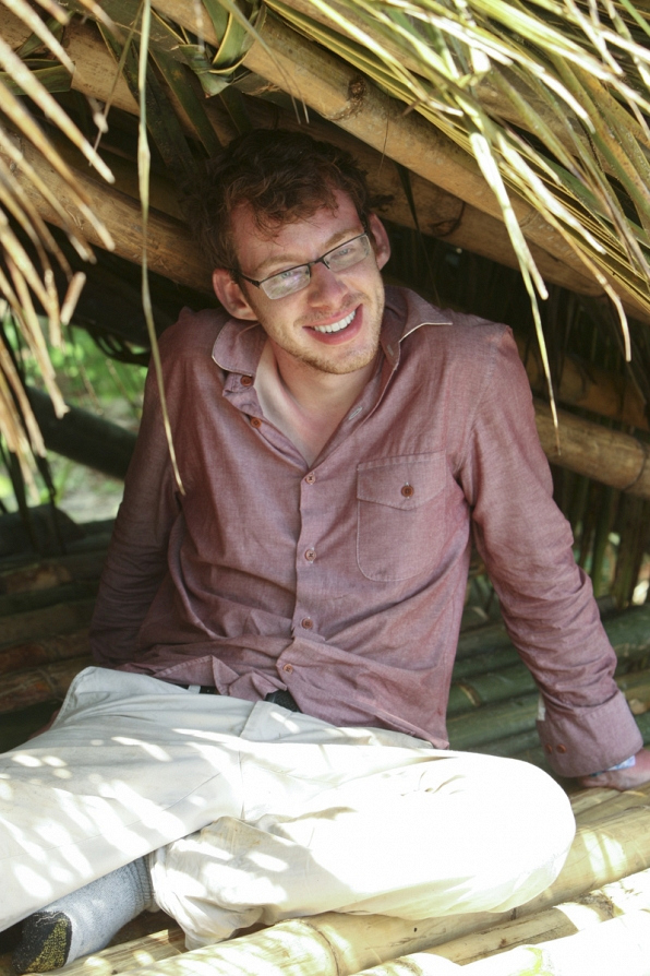 John Cochran -  Survivor: Caramoan