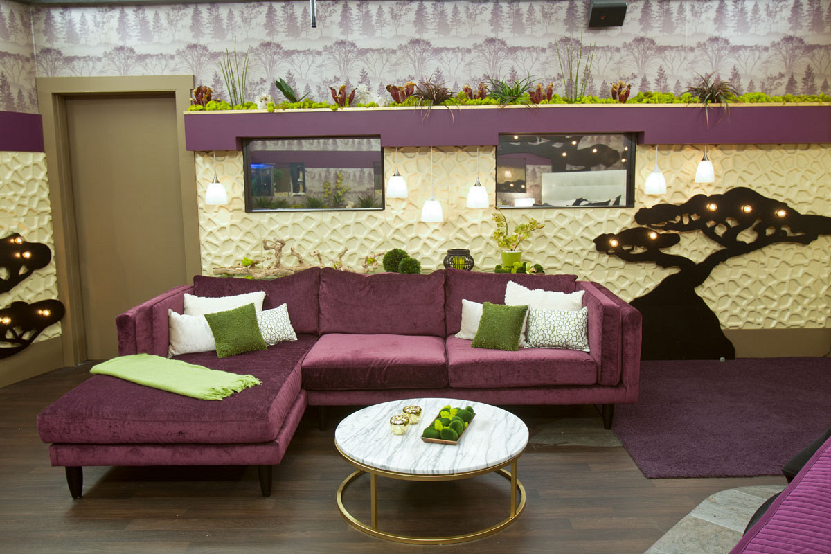HoH Room Couches