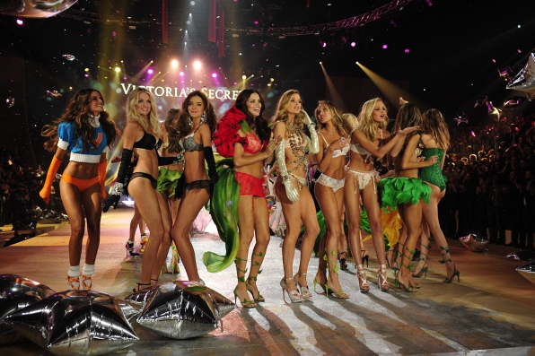 2012 Fashion Finale