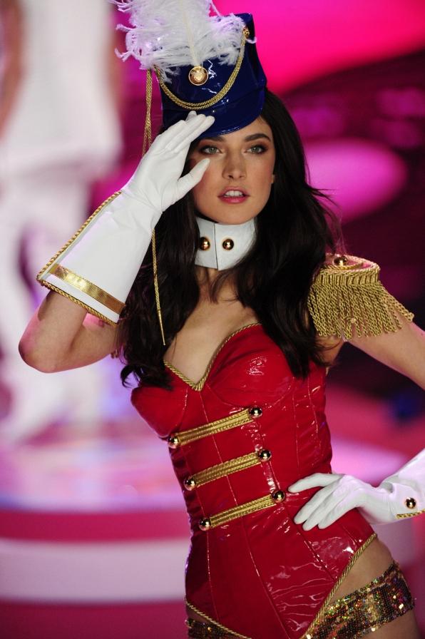 Adriana Lima - 2012 Highlight