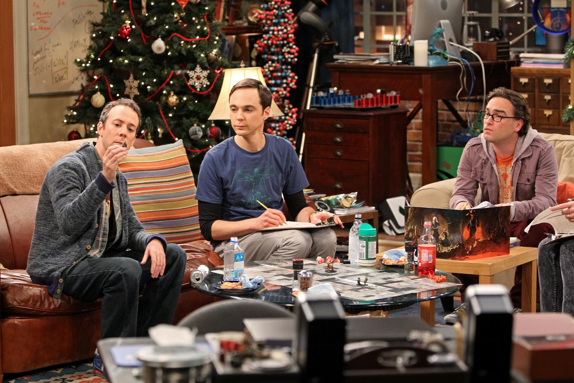 Stuart, Sheldon & Leonard