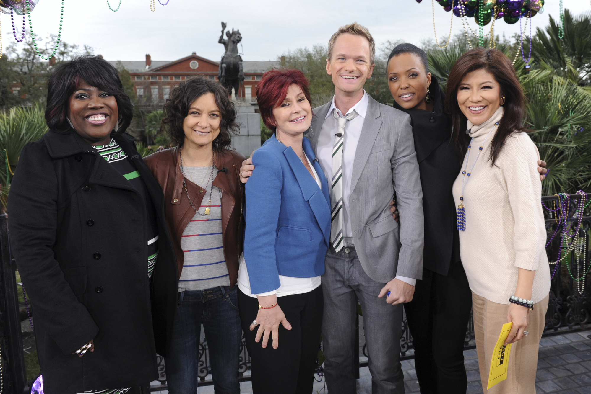 More Ladies & NPH