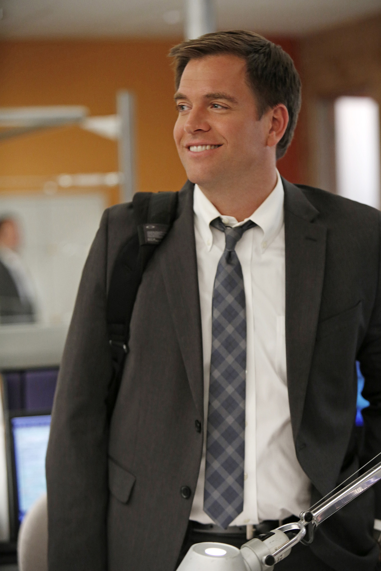 "All Smiles in ""Under the Radar"" Season 11 Episode 3"