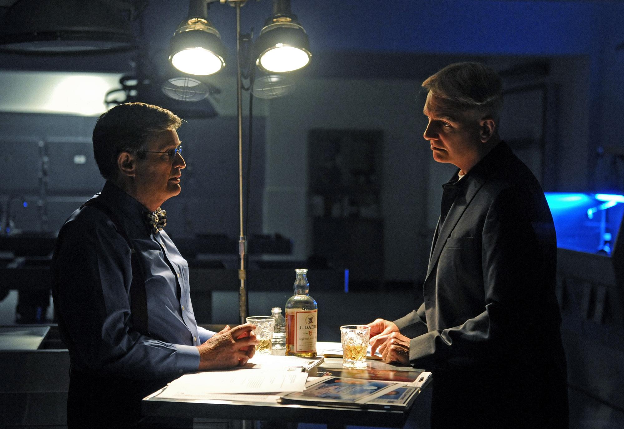 """Lets Talk in """"Better Angels"""" Season 11 Episode 7"""