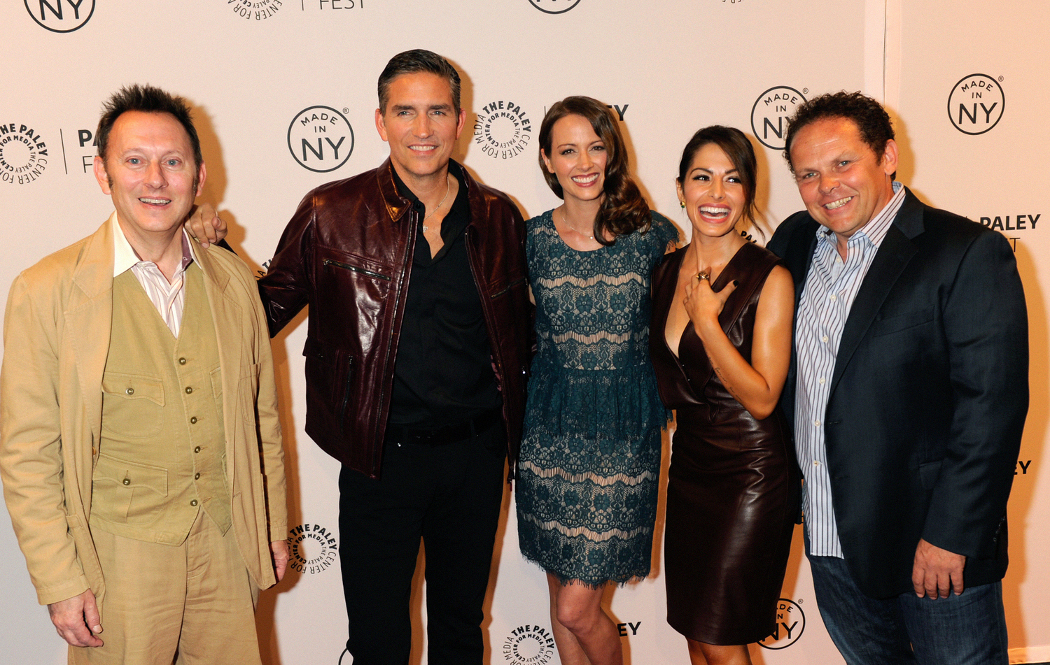 Person of Interest at Paley Fest