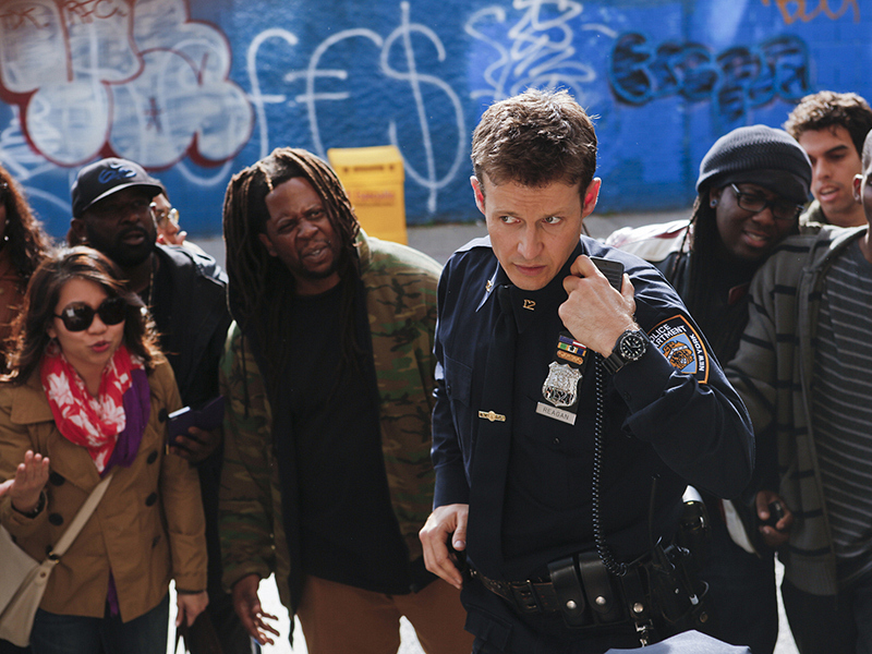 Will Estes - Los Angeles, California - Blue Bloods