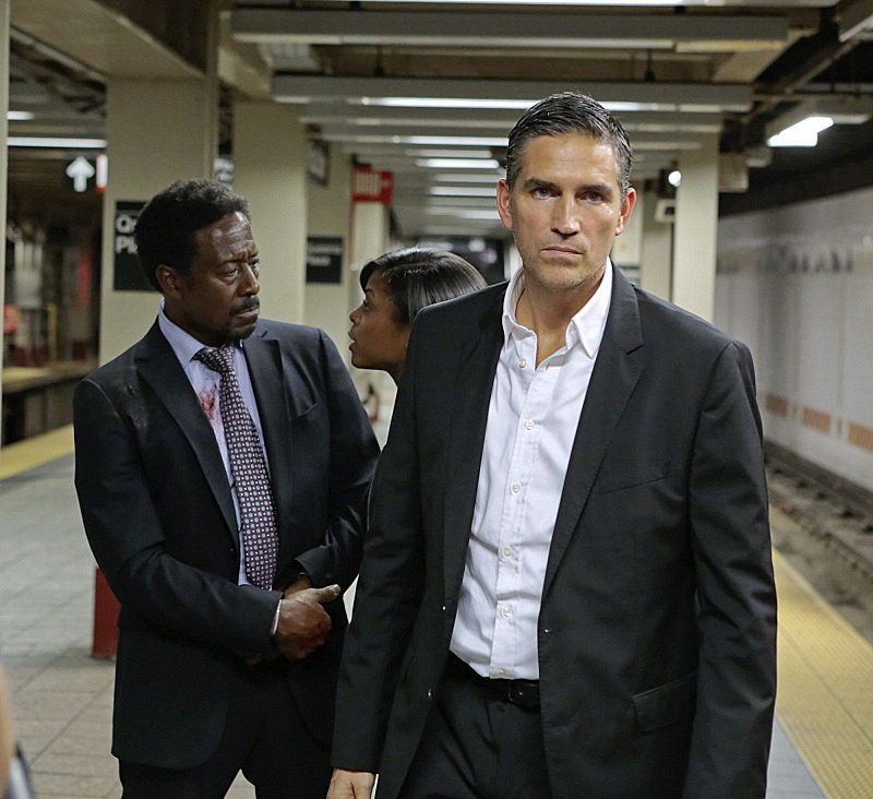 14. He rides the subway in style