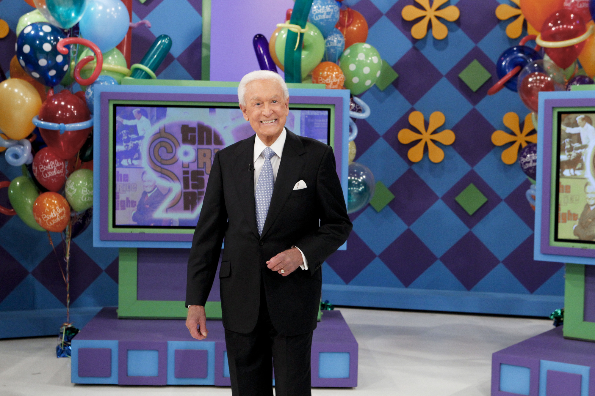 Bob Barker's 90th Birthday Surprise