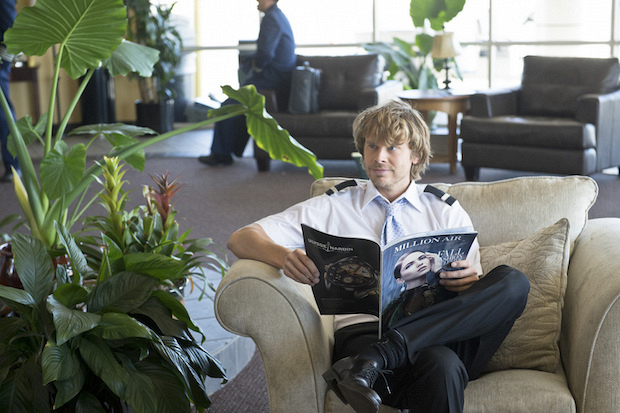 Q: What is Marty Deeks' hobby that gets revealed in Season 5?