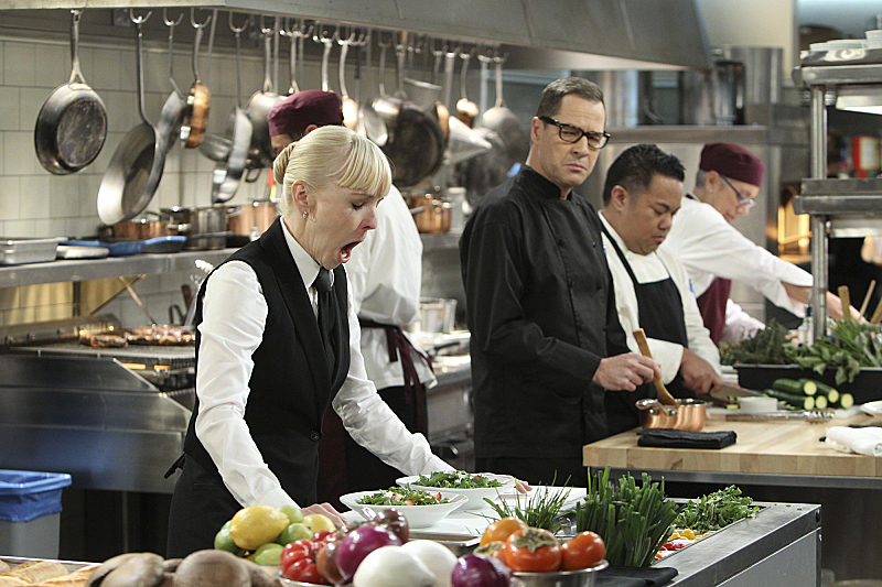 5. Chef Rudy - Mom
